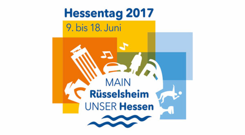 Stadtgarde Offenbach Hessentag Umzug 2017 Rüsselsheim