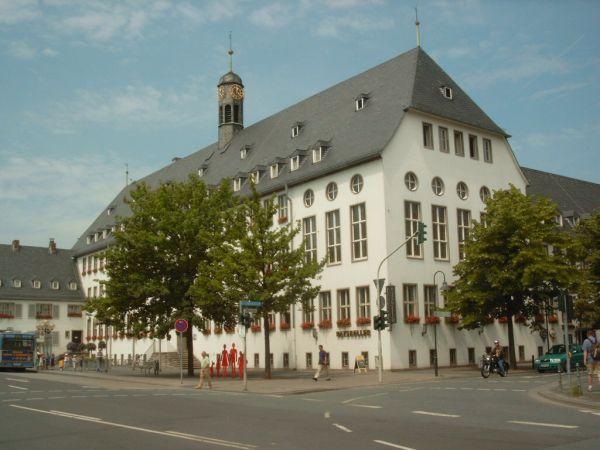 Wetter.De Rüsselsheim