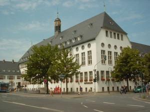 Das Wetter Rüsselsheim